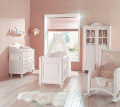 Babykamer Girona | Baby & Tiener - Babykamers vanaf 199,99