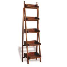 Colonial 5 Shelf Display Ladder - https://www.todaystrends.co.uk/product/colonial-5-shelf-display-ladder/