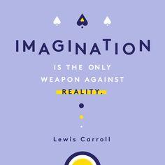 Happy birthday, Lewis Carroll