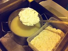 make your own feta