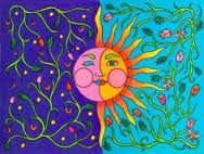Image result for brother sun sister moon alchemy