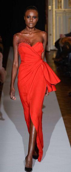 Clarisse Hieraix Haute Couture 2013