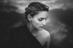 SOFT/ROCK Cadre Lumière Attitude - L'ombre s'éteint — Portraitiste Guilhem