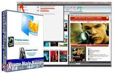 Extreme.Movie Manager v8.0.8.4 Incl Keygen | داونلود العرب