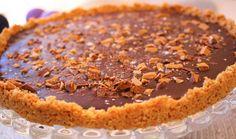 matildalagar.blogg.se - Nutellapaj med daimcrunch