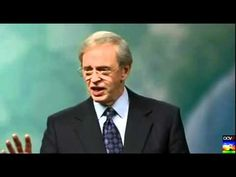 "Dr. Charles Stanley - ""Are You Limiting God's Blessings"""