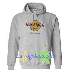 Hard Rock Amsterdam Hoodie