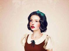 Snow White - Snow White