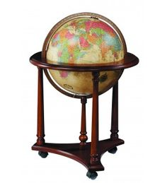Illuminated Globes for Sale.