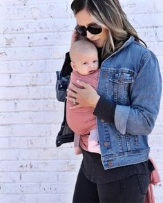 my kind of sweet | motherhood | mama style | stay at home mom | postpartum | baby-wearing | solly baby | style (affiliated)