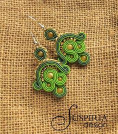 Suspiria Design: Zielona wiosna!