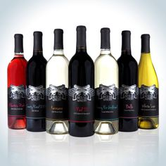 Miranda's signature wine line, Red 55 Winery, has a new look! (Designed by Luke Lambert)  Check it out and order now HERE