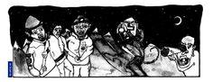 Resultado de imagen para francisca vergara newenche comic
