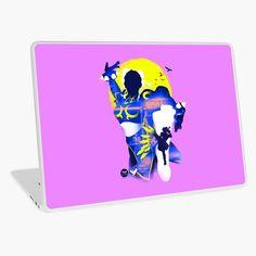 Street Fighter Characters, Chun Li, Laptop Skin, Vibrant Colors, Masks, Character Design, My Arts, Art Prints, Printed