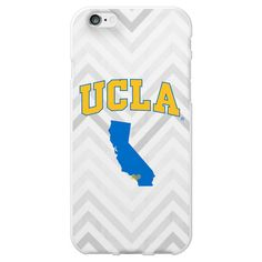 iPhone 6/6s Case - Ucla Bruins, White State 3