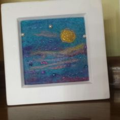 Colourful Sky  *SOLD*