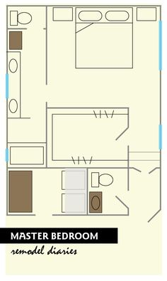 floor plans for master bedroom additions | bedroom-addition-plans