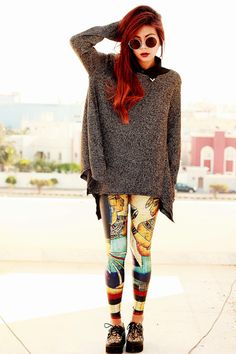 Inspirational style cool outfit