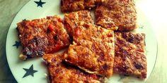Low Carb Pizza (Schüttelpizza) – Das Beste Rezept für abends
