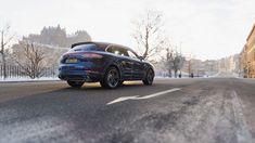 Forza Horizon 4, Porsche, Video Games, Videogames, Video Game