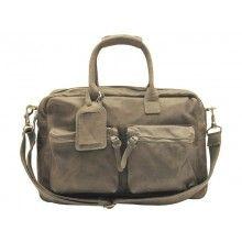 Cowboysbag The Little Bag Elephant Grey Little Bag, Beautiful Bags, Fashion Bags, Elephant, Grey, Jewellery, Accessories, Products, Fashion Handbags