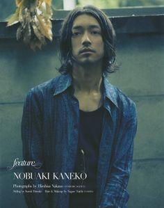 BARFOUT! AUG 2009 金子ノブアキ | HIROHISA NAKANO | 中野敬久 PHOTOGRAPHER
