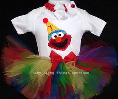 A-DORABLE for 1st b-day outfit!! http://store.babyblingthingsboutique.com/new-arrivals-c18.aspx