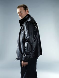 Blue Bloods - Danny Reagan (Donnie Wahlberg)