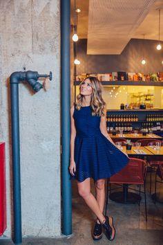Anna Fasano usa Loft747 - Preview SS16 - foto: Luiza Ferraz