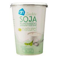 Soja yoghurt