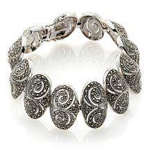 Marcasite jewelry ♡