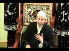 Sermon of Fatima AS - Part 2