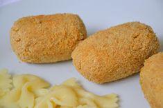 Palavras que enchem a barriga: Croquetes de grão-de-bico com caril no forno e uma amizade adolescente :)