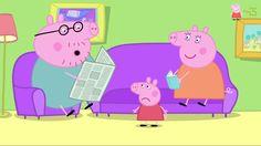 Peppa Pig Dublado em Português   Episódios Completos #3   Peppa Pig Brasil