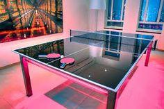 pink  table * Pinned by* Van xo
