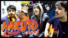 Naruto - Abertura 4 - Go!!! (Acústico)