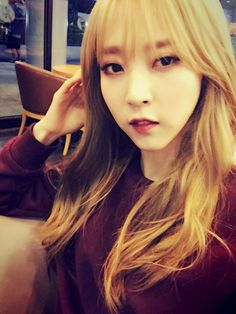 Moonbyul! Fancafe update