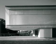 Durisch & Nolli - M.A.X. Museum,Chiasso 2005
