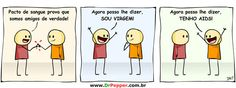dr, pepper