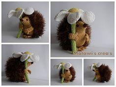Hedgehog/ Christel Krukkert