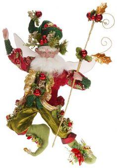 mark roberts fairies - Mark Roberts Christmas