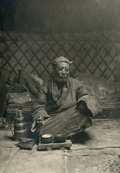 Mongolia, 1920s                                                                                                                                                                                 More