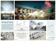 [RIO DE JANEIRO] Symbolic World Cup Structure Competition Winners
