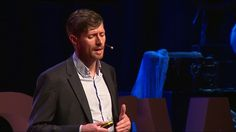 TEDx Warwick hosts psychedelic researcher Robin Carhart-Harris,Ph.D.,to speak about the potential therapeutic benefits of psilocybin for treatment-resistant depression.