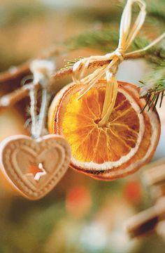 Fruit Diy Orange 17 Ideas For 2019 Cottage Christmas, Noel Christmas, Country Christmas, Christmas Colors, Winter Christmas, Christmas Themes, Christmas Crafts, Christmas Decorations, Xmas