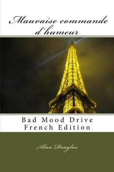 "b5_bmd stay for ""BAD MOOD DRIVE"" b5_bmd by Alan Douglas. The book is a crime fiction and is set up as POD with Create Space and available worldwide on Amazo"