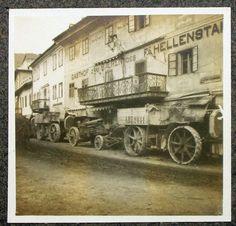 K.u.K Gebirgsjäger Kanonen Batterie Österreich Ungarn Italien Balkan Foto (L4907 in Sammeln & Seltenes, Militaria, 1871-1918, Österreich | eBay