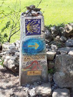 #jakobsweg #retterreisen #reisebüroretter #aktivreise #wandern (c) Siegfried Stiene Bottle Opener, Wall, Hiking, Walls