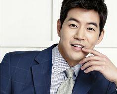 """He obtenido """"Joo Won"""" en """"Which hunky South Korean actor is your secret love?"""". ¿Y tú?"""