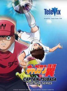 Download Captain Tsubasa J Sub Indo : download, captain, tsubasa, Archives, Kuchepi